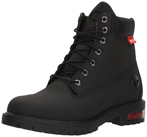Timberland Men's 6-Inch Scuff-Proof Lace-Up Boot - stylishcombatboots.com