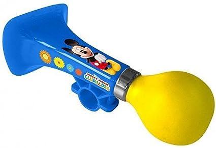 Disney Cars Kinder Fahrrad Klingel Fahrradhupe Ballhupe Lenkerhupe Hupe Glocke