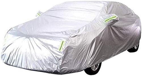 Eternalxinde Car cover Porsche 718 Sports Car Waterproof Snow Cover Dust Outdoor UV Protection All Weather Protect Car clothes car cover large