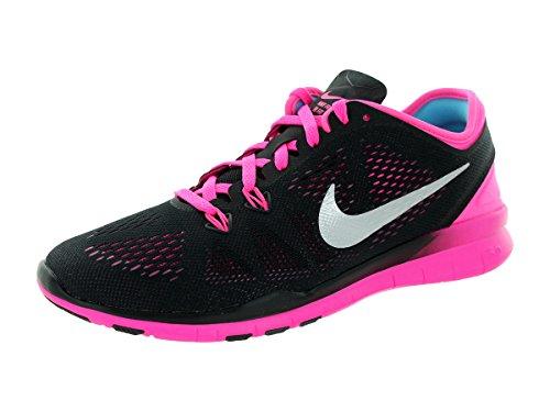 Nike Free 5.0 TR Fit 5 - Zapatillas de fitness para mujer Rosa