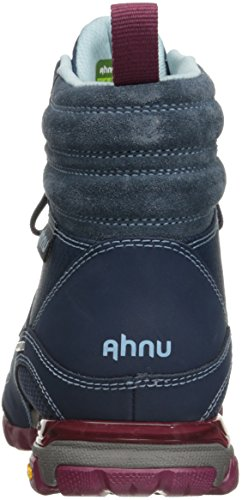 Boot Blue Sugarpine Spell Women's Hiking Ahnu qvtcZ7WP8