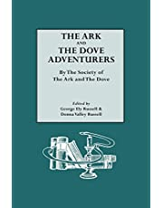 The Ark and the Dove Adventurers. by the Society of the Ark and the Dove