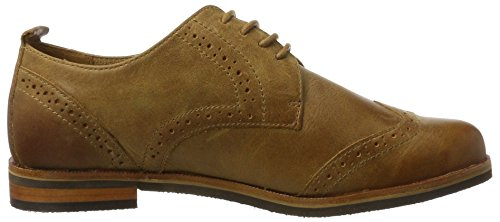 Gril Damen 23200 Oxford Bruin (cognac Antic)