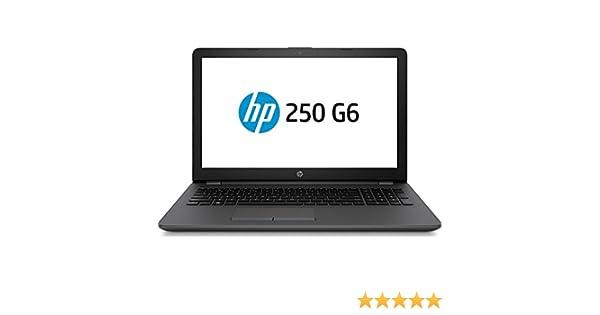 PORTATIL HP 250 G6 1TT46EA CELERON N3060 15.6