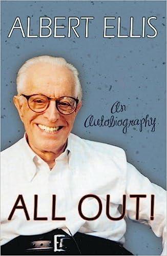 ALBERT ELLIS AUTOBIOGRAPHY EPUB DOWNLOAD