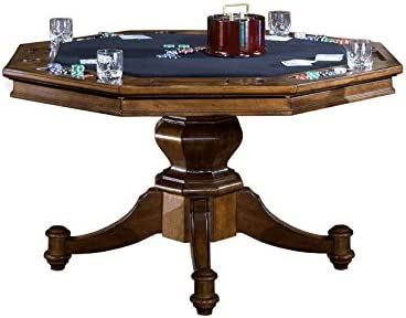 Hillsdale Game Table