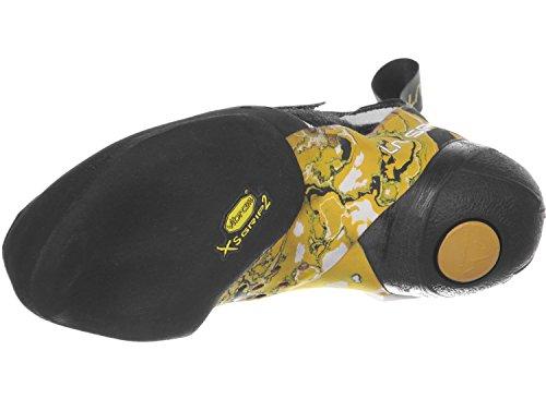 La Sportiva Solution amarillo