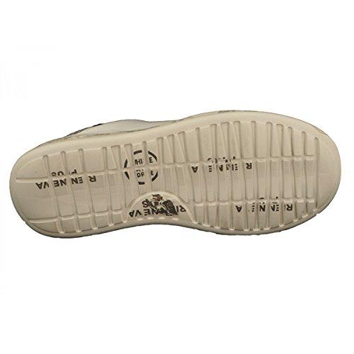 PREMIATA Zapatillas Para Mujer Blanco Bianco