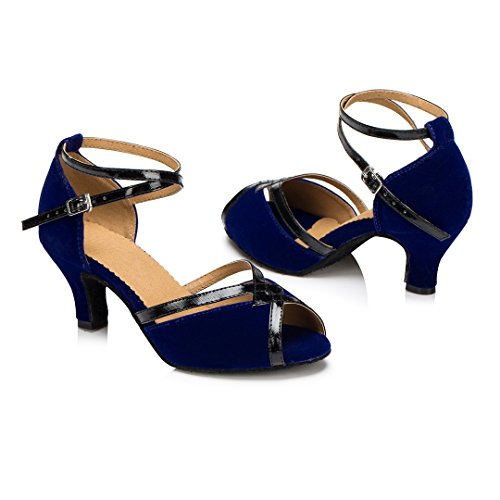 TDA - salón mujer Azul