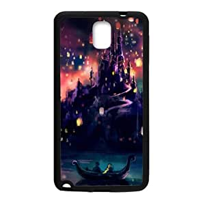 Tangled Cell Phone Case for Samsung Galaxy Note3