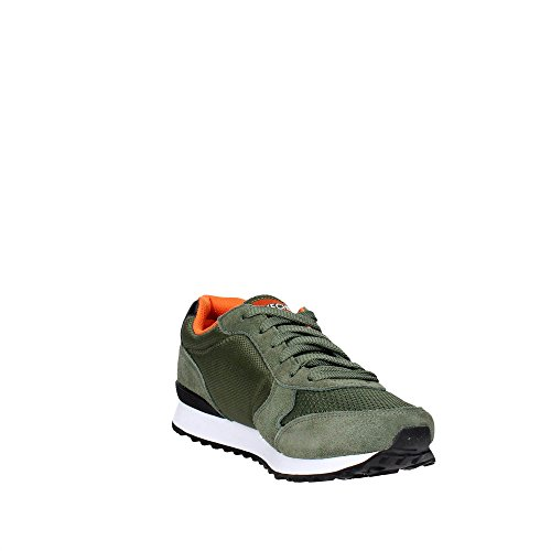 Skechers Og 85- Early Grab Olive Cuir