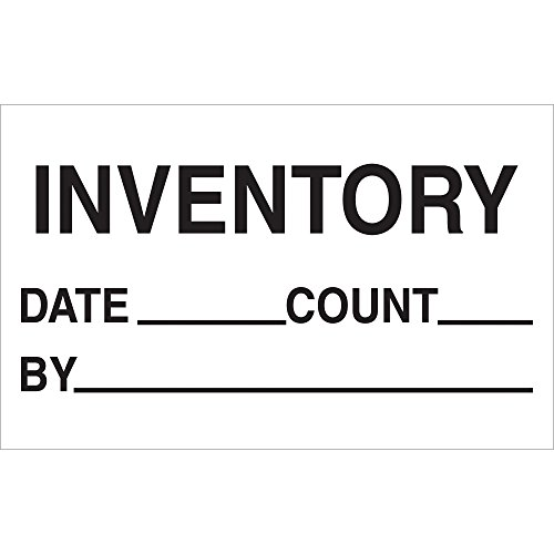 Best Inventory Labels