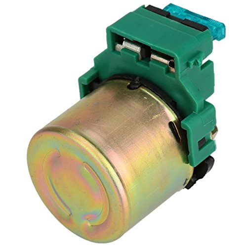 TOOGOO(R)Solenoid Starter Relay for Honda GL1100 Gold Wing Interstate Aspencade 1980-1983 Green