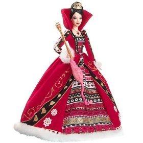 (Queen of Hearts Barbie)