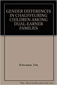the dual earner family The purpose of this study was to examine differences in dyadic adjustment and the family social environment among four groups formed on the basis of different patterns of husband-wife occupational commitment the sample consisted of 92 working couples with at least one child under the age of 18 .