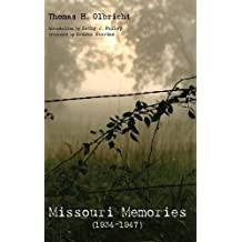 Missouri Memories, 1934-1947