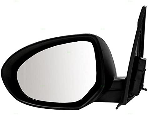 Drivers Power Side View Mirror Replacement for 04-09 Mazda 3 Mazda3 BN8B69180K08