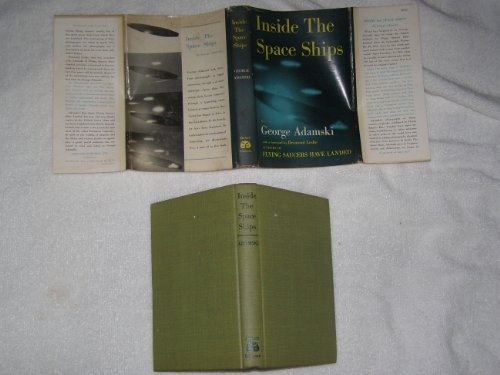 Inside The Space Ships by George Adamski