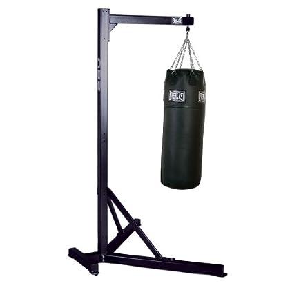 Image of Boxing Everlast EVFHBS 1 Station Bag Stand Black