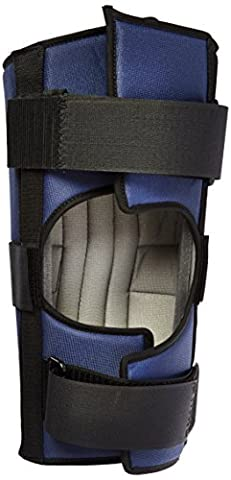 Bird & Cronin 08142412 Comfor Knee Immobilizer with Patella Strap, 12