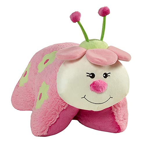 - Pillow Pets Watermelon Ladybug Sweet Scented Pets, 16