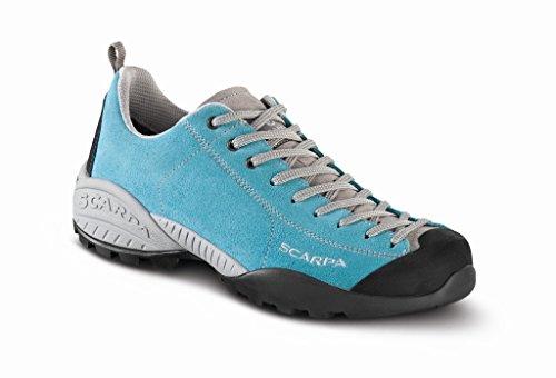 Scarpa Mojito GTX Walking Shoe Men's icefall OzFrO