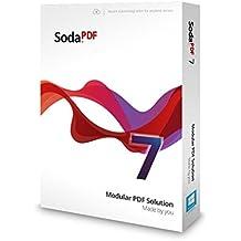 Soda PDF 7 [Online Code]