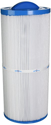 Inserts Hndl (Filbur FC-2715 Antimicrobial Replacement Filter Cartridge for Jacuzzi J-300 Pool and Spa Filter)