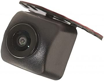 Cam-DPL-N EchoMaster Back-Up with Dynamic Parking Lines Mirror Image Camera,
