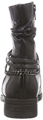 GaborComfort Sport 32.781 - botas mujer negro - Schwarz (schwarz (Micro) 57)