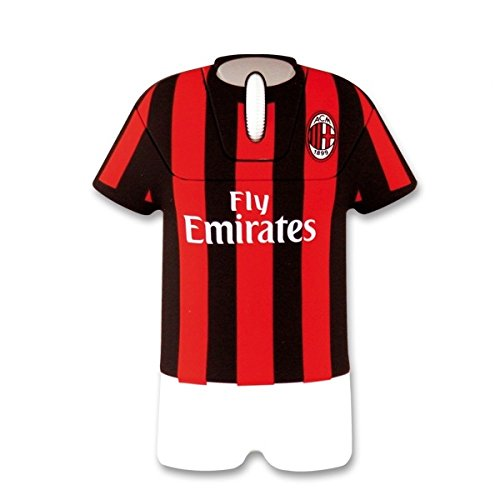 Techmade Maus-Knit Mailand Informatik Zubehör Fußball TM-SHIRT-MILAN