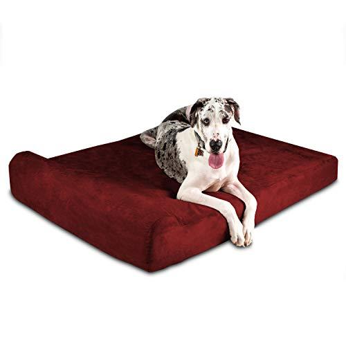 Big Barker 7 Pillow