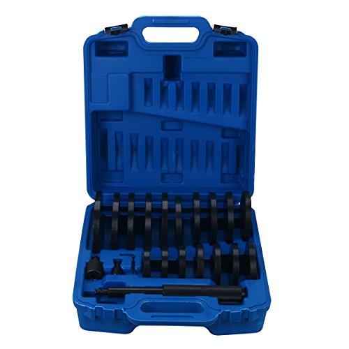 FreeTec Custom Bush Bearing Seal Driver Tool Extra Large 21pcs Kit by FreeTec (Image #7)