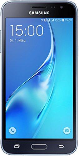 Samsung-J3-Smartphone-de-5-RAM-de-2-GB-memoria-interna-de-8-GB-cmara-de-8-MP-Android-negro