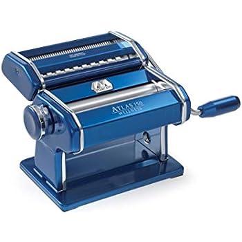 Amazon Com Atlas Marcato Multipast Pasta Machine Set