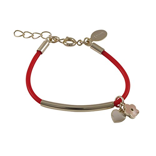 heart jelly bracelet - 8