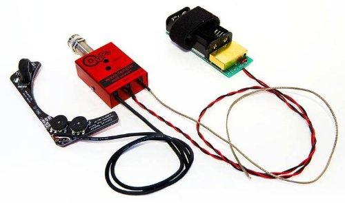 D-TAR Multi-Source Pickup-Mic System