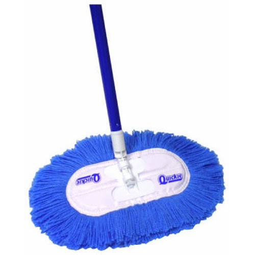 Quickie Swivel-Flex Nylon Dust Mop - Household Swivel Mop