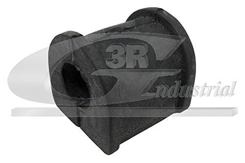 3RG 60438 Suspension Wheels:
