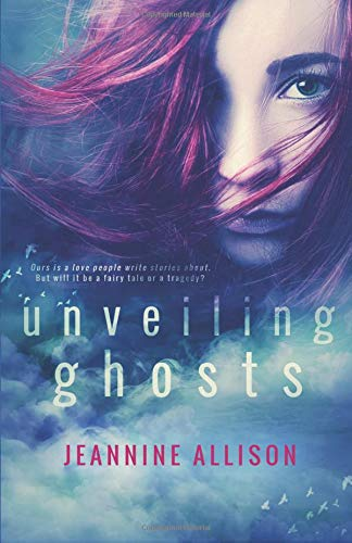Download Unveiling Ghosts (Volume 3) ebook