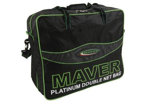 Maver Platinum Double Keepnet Bag by Maver by Maver (Image #1)