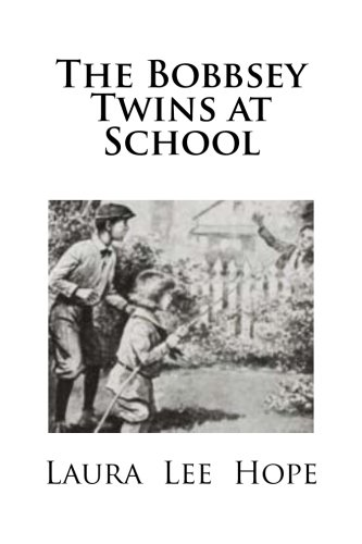 Download The Bobbsey Twins at School ebook