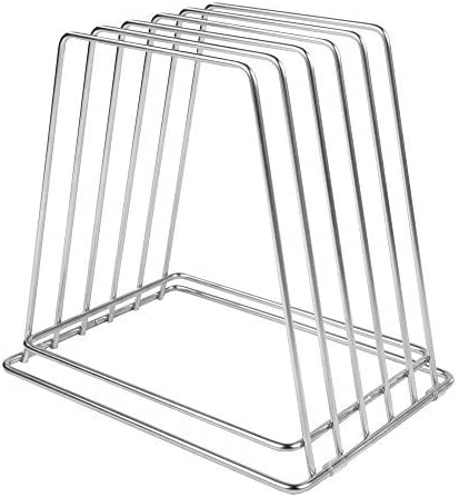 Professional Kitchen Cutting Board Rack product image