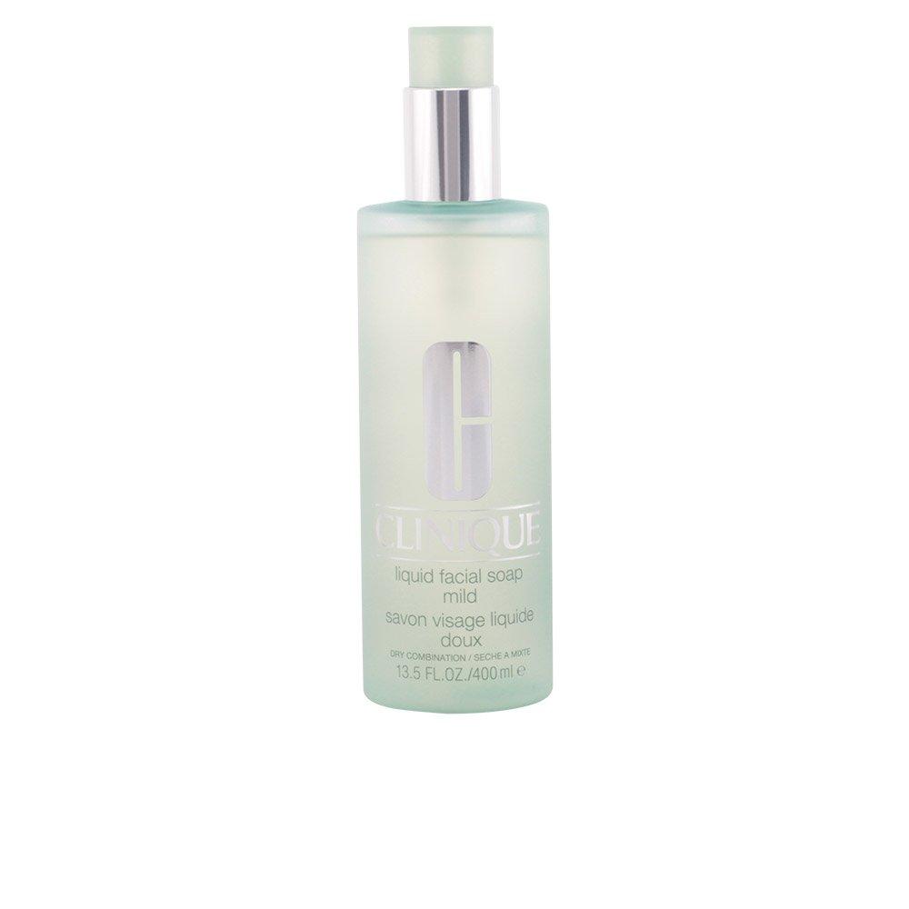 Clinique Liquid Facial Soap Mild 0020714322014 32907_-400ml