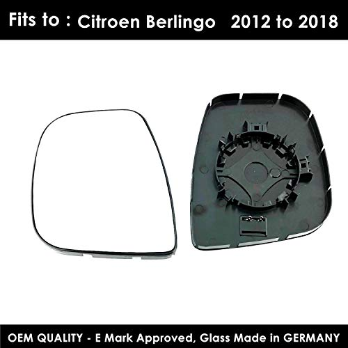 CITROEN C2 2003-2008 Wing Mirror Cable Offside R//H