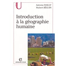 INTRODUCTION GEOGRAPHIE HUMAINE 8ED NP