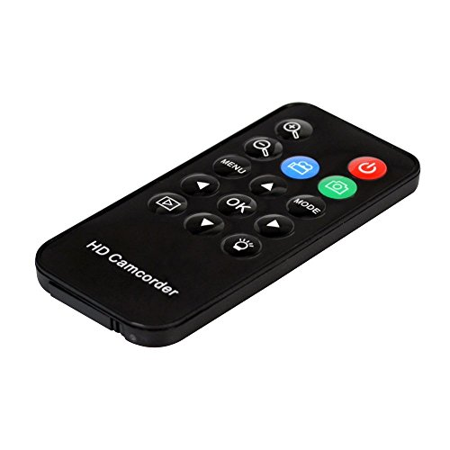 Hausbell Wireless Controller for Hausbell 302S camcorder