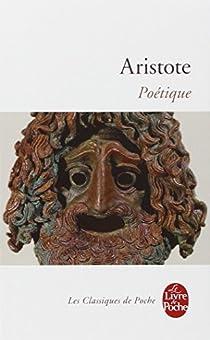 Poétique par Aristote