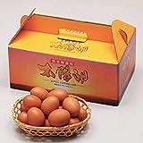 [太陽卵] 最高級鶏卵 『特選太陽卵(30個入り)』 (チルド便)