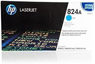 Original Hp Cb385a 824a Für Color Laserjet Cp 6015 Dn Premium Trommel Cyan 35000 Seiten Bürobedarf Schreibwaren
